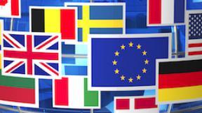 Hacia uan estrategia global europea