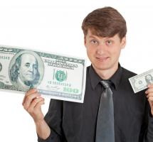 Aceptar menor salario para que mi empresa sea comtetitiva