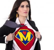 ¿Aceptar que no soy una supermujer?