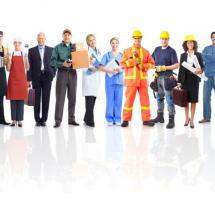 Analizar el mercado laboral cambio actividad