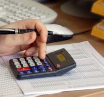 Analizar mi presupuesto gastos fijos