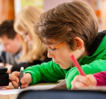 ¿Apuntar a mi hijo a una escuela pública?
