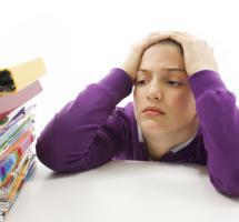Â¿Cambiar a mi hijo a otra escuela menos exigente si no es capaz de seguir el ritmo de aprendizaje?