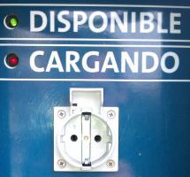coches eléctricos, combustible alternativo,energía