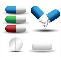 Confiar en las pastillas para adelgazar