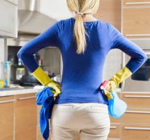 Dar sueldo a mi pareja por ocuparse del hogar