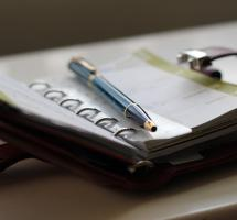 Agendar las reuniones de trabajo importantes en horarios razonables
