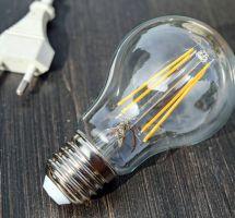¿Ahorrar energía eléctrica en la iluminación?