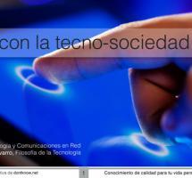 """Leer el e-book """"Al día con la tecno-sociedad"""" de dontknowschool"""
