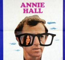 Ver 'Annie Hall' de Woody Allen