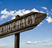 ¿Apoyar la democracia económica?