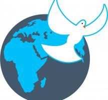 Apoyar la educación en valores democráticos para alcanzar la paz mundial