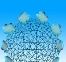 Apoyar la incorporación masiva de la población a las redes sociales