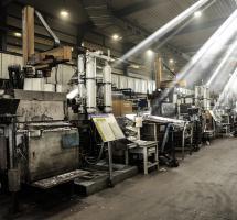 Apoyar las políticas de reindustrialización