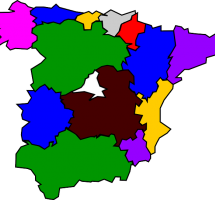 ¿Apoyar nuevas propuestas territoriales y organizativas del Estado?