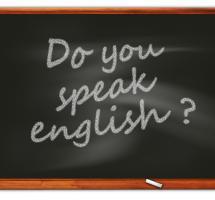 Aprender inglés con métodos tradicionales