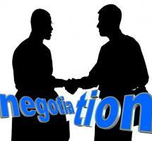 Basar una negociación en la confianza más que en la cautela