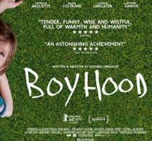 """Ver """"Boyhood (Momentos de una vida)"""" de Richard Linklater"""