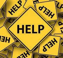 Buscar apoyo en otros a la hora de reinventarme