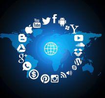 ¿Buscar oportunidades laborables a través de las redes sociales?