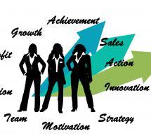 Buscar posiciones laborales que se adapten a mis habilidades personales