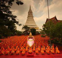 ¿Buscar un grupo de meditación?