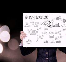 Negocio, innovación