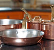 caldera cocina