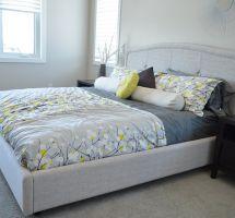 ¿Cambiar el colchón para mejorar mi postura?