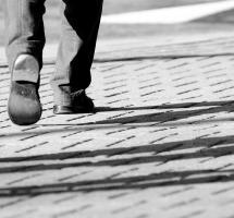 Caminar como ejercicio físico