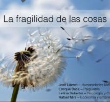 """Leer el ebook """"La fragilidad de las cosas"""" de dontknowschool"""