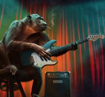 ¿Aprender a tocar guitarra?