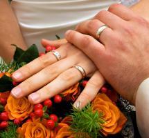 Casarse con alguien que piensa diferente