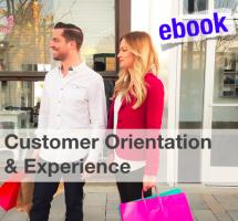 """¿Leer el ebook """"Customer Orientation and Experience"""" de Antonio Fontanini?"""