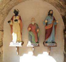 Celebrar las fiestas religiosas como eventos sociales sin su sentido original