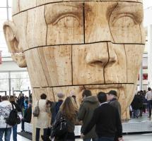 Comprar arte en ferias de arte contemporáneo