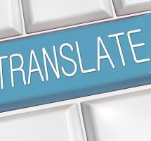 ¿Confiar en la traducción automática online y tecnológica?