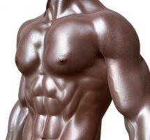 ¿Conseguir definición muscular no comiendo grasas?