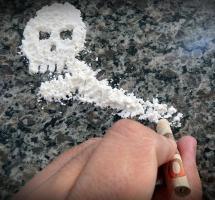 Consumir drogas para sentirme bien