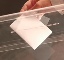 Continuar votando a un partido acusado de corrupción