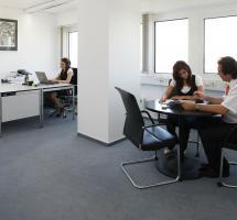Contratar consultores para mi empresa