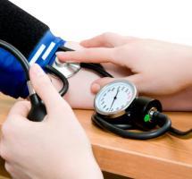 Controlar la hipertensión para prevenir un infarto