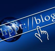 Crear un blog para dar a conocer mis opiniones