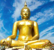 ¿Creer que el Budismo es pesimista porque afirma que todo es sufrimiento?