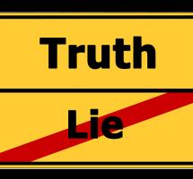¿Creer que la verdad es una construcción humana?