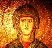 Creer que la Virgen María está en el cielo