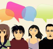 Creer que nos influencian más las palabras de otros que las nuestras propias