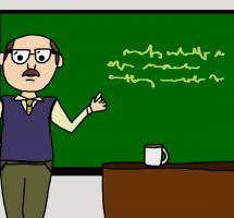 Cuestionar a los profesores ante los hijos
