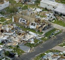 ¿Dar dinero cuando hay catástrofes naturales en otros países?