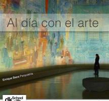 """Leer el ebook """"Al día con el arte"""" de dontknowschool"""